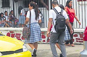 Uncep advirtió a la ciudadanía y a los acudientes sobre posibles incrementos en los colegios particulares.