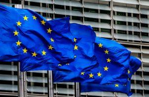 La Unión Europea busca  un acuerdo para eliminar los aranceles en los productos industriales. Foto/Efe