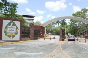 Es la universidad más antigua del país, fundada el 7 de octubre de 1935. Foto de Twitter