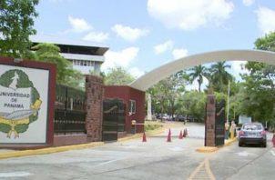 El recorte al presupuesto de la Universidad de Panamá fue de $5.4 millones en inversión y $8.7 millones en funcionamiento.