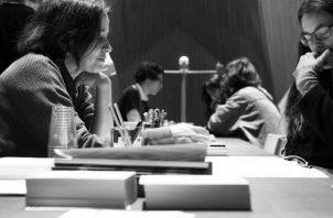 La universidad del futuro es una institución abierta, donde cualquiera que desee, puede participar en el intercambio de ideas y poner sus conocimientos y habilidades. Foto: EFE.