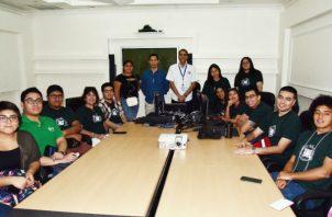 EuroBusiness llevó a la Zona Libre una misión de 32 estudiantes de la Escuela de Negocios ZEGEL-IPAE de Lima, Perú.