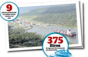 El agua es necesaria para todo el desarrollo económico