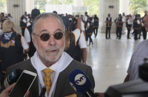 Eduardo Valdés Escoffery