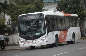 El director de Seguridad, Jaime Ruiz informó que para evitar estos casos de vandalismos se han coordinado con la Policía Nacional.