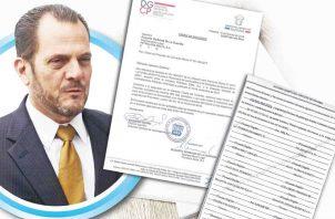 Juan Carlos Varela  renovó  el contrato DJ-133-2017 a favor de la empresa Petróleos Delta.