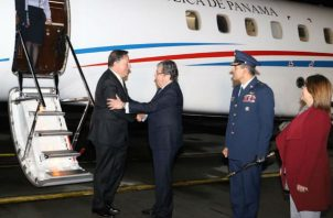 Panamá y Colombia mantienen una relación bilateral pero aún no han resuelto el conflicto arancelario