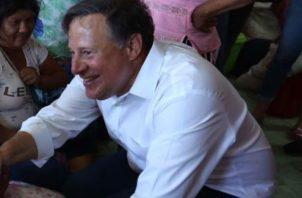 Algunos sectores habían denunciado presión del presidente Juan Carlos Varela para que ratificaran a los magistrados que él designó.