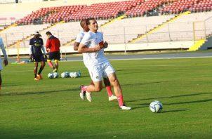 Jan Carlos Vargas  es uno de los jugadores convocados.