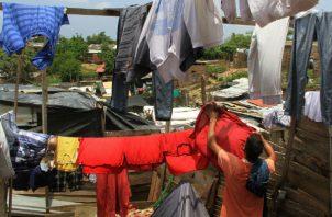 Colombia tiene el mayor número de refugiados y migrantes venezolanos.