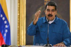El Gobierno del presidente Nicolás Maduro anunció que declaró persona no grata a la encargada de negocios de Ecuador en Caracas. EFE