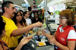 Un venezolano debe trabajar más de 100 horas para poder comprar un kilo de queso económico. Cortesía