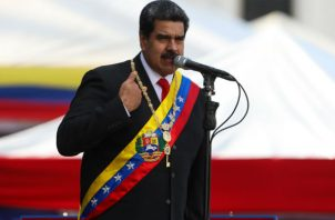 """El Gobierno de Maduro expresó su agradecimiento a los """"países amigos que decidieron no acompañar la resolución"""" de ayer en la OEA."""