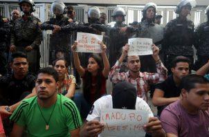 """Jigsaw detectó un """"incremento"""" de la censura a través de DNS en el país latinoamericano."""