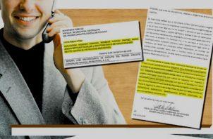 Irregularidades en venta de acciones de telefónica en Panamá. Foto/Archivos