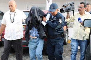 Al imputado se le prohibió acercarse a la víctima y tiene impedimento de salida de la provincia de Veraguas. Foto/Melquiades prohibición de acercarse a la víctima y la prohibición de salida de la provincia de Veraguas. Foto/Melquiades Vásquez