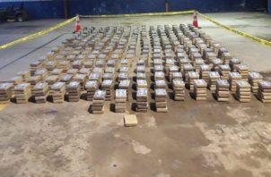 Durante el periodo 2018 a la fecha el Senan ha ejecutado 79 incautaciones de sustancias ilícitas