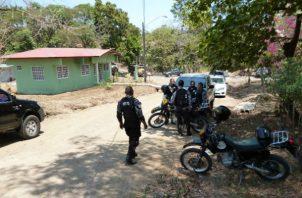 Las autoridades del Ministerio Público en Santa Fe de Veraguas investigan 55 denuncias de abusos sexuales. Foto: Ilustrativa.