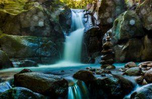Un fin de semana para disfrutar, compartir y conectar con la naturaleza desde Quebrada de Piedra, Veraguas.  Foto/Cortesía Visit Panama