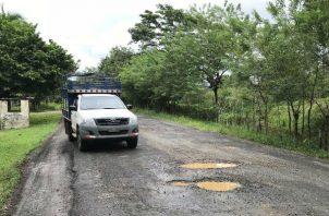 El  proyecto sería financiado por el BID.  Foto: Víctor Eliseo Rodríguez.