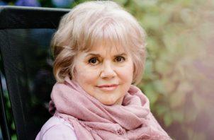 Linda Ronstadt tiene 73 años y es objeto de un nuevo documental. Foto/ Jason Henry para The New York Times.