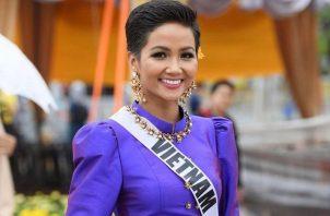 Miss Vietnam, H'Hen Niê.