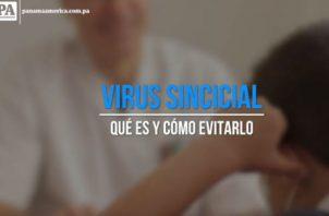 Minsa registra cinco muertes por el virus sincicial.