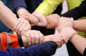 Rinden homenaje a los voluntarios que trabajan para conseguir los nuevos objetivos mundiales.