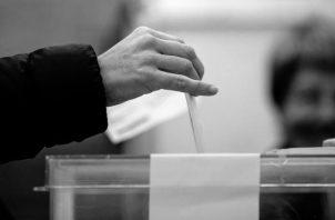 En estas elecciones de 2019, debemos votar por planes y proyectos enfocados en fortalecer la institucionalidadcomo prioridad, mejorar la calidad de la educación, sacar al sector agropecuario de la crisis y generar empleos. Foto: Archivo.