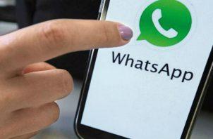 WhatsApp dejará obsoleto a algunos teléfonos. Foto/EFE