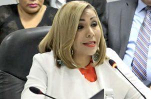 El Ministerio de Economía y Finazas (MEF) recomendó 96.5 millones de dólares a la Asamblea Nacional. Foto/Cortesía