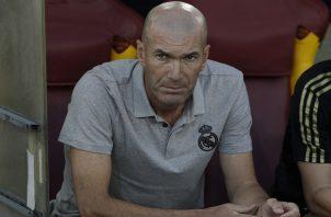 El Madrid no ha dejado una buena imagen en pretemporada.