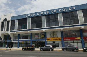 La Zona Libre de Colón creció en el 2018 4.8 por ciento. Foto/Archivo