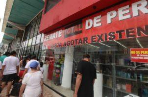 Buscan atraer inversión extranjera a la Zona Libre de Colón.