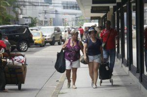 Movimiento comercial de la Zona Libre de Colón disminuyó un 14.2%