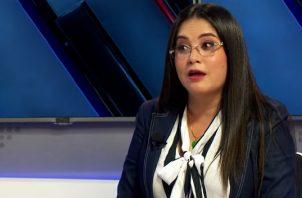 """Rodríguez se refirió al tema en el noticiero de """"NEXtv"""". Cortesía"""