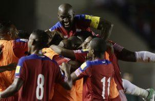 La Selección Mayor de Fútbol de Panamá se encuentra en el Grupo G junto a Bélgica, Inglaterra y Túnez. AP