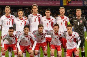 Dinamarca espera dar la sorpresa.