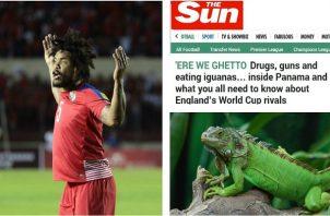 Inglaterra le sigue la pista a sus rivales.