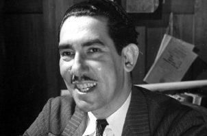 Arnulfo Arias fue enjuiciado políticamente. Archivo