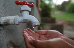 Escasez de agua. Foto: Archivo EPASA.