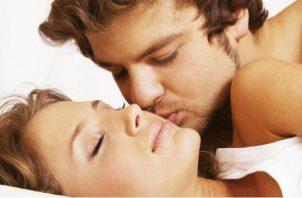 Con el sexo el conflicto en sí no se maneja de la manera adecuada