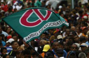 El partido fundado por Ricardo Martinelli va a comicios internos/ Foto: Panamá América