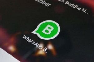 'Whatsapp Business' aplicará cobros a empresas. Foto/Internet