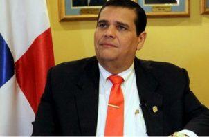 Sergio Gálvez dijo estar a la espera de que se presente una denuncia con prueba y fundamento para ser estudiada