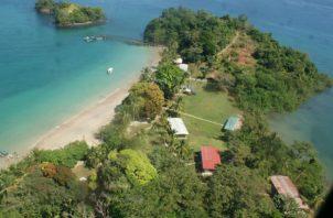 Asociación de Derecho Ambiental dice que sectores de poder buscan lucrar con el turismo en Coiba. /Foto Archivo
