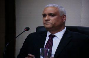 Magistrado Jerónimo Mejía