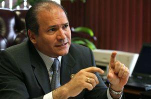Denuncia analizada en la Comisión de Credenciales es contra el magistrado Harry Díaz.