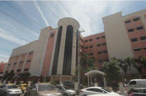 10 millones 250 mil 611 dólares serán destinados para el Hospital Santo Tomás. Foto/Archivo