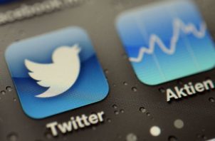 """El """"hashtag"""" han llegado a ser uno de los signos """"más influyentes de la era digital"""". Foto/EFE"""